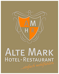 Logo von Alte Mark GmbH & Co KG Hotel-Restaurant