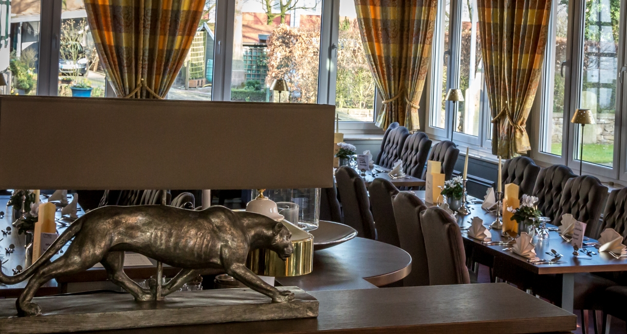 Hotel Restaurant Alte Mark Hamm